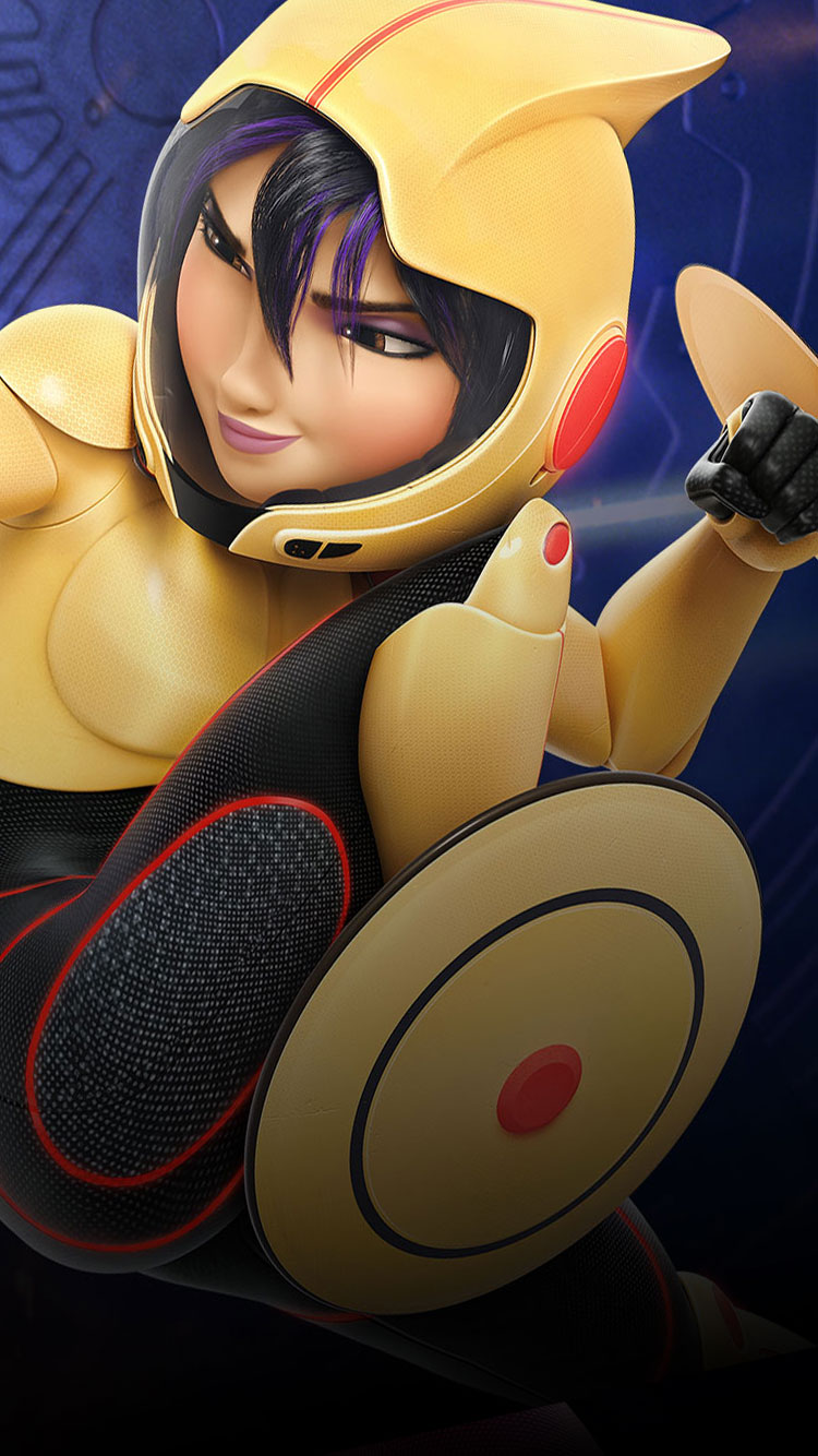 Big-Hero-6-Gogo-Tomago-iPhone-Wallpaper