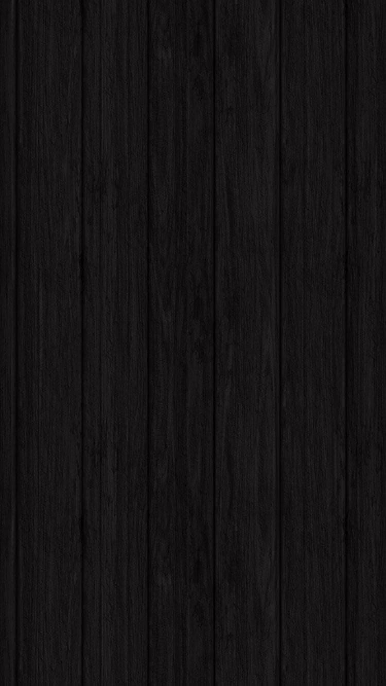 Black IPhone 6 Background