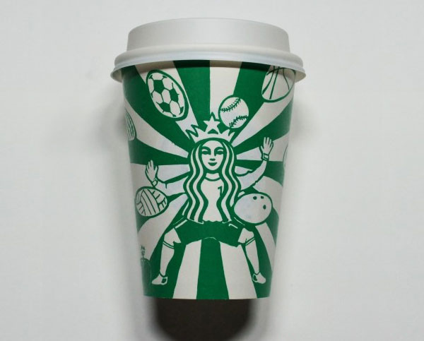 Creative-Yet-Funny-Illustrations-with-Starbucks-Logo-Soo-Min-Kim (2)