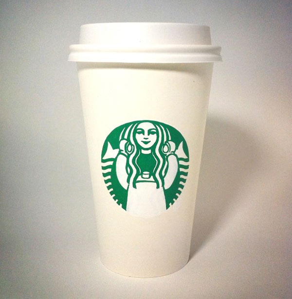 Creative-Yet-Funny-Illustrations-with-Starbucks-Logo-Soo-Min-Kim (5)