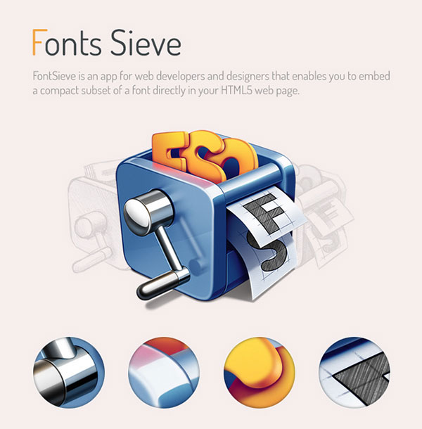Fonts-Sieve-iOS-App-Icon