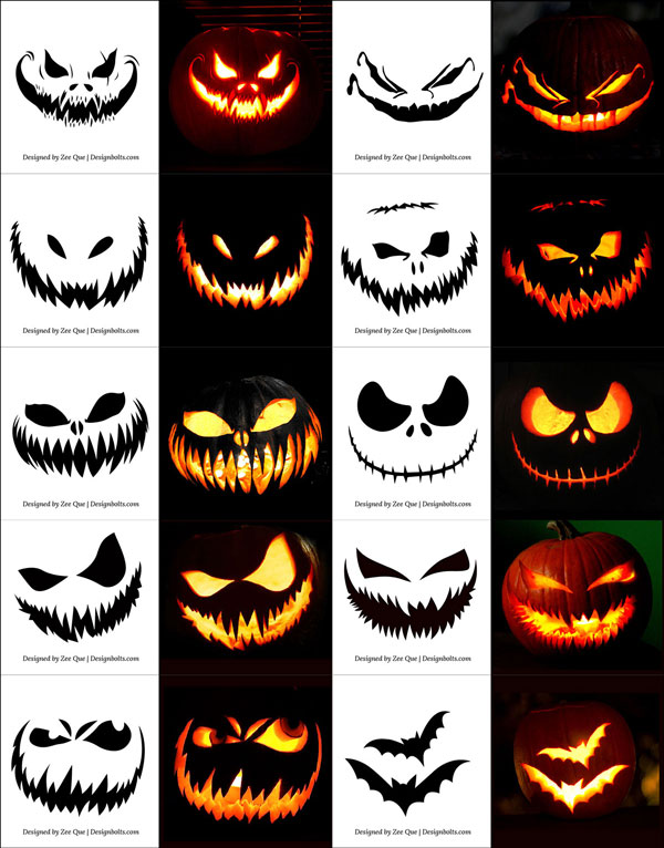 Free-Scary-Halloween-Pumpkin-Carving-Patterns-Stencils-Ideas-2014