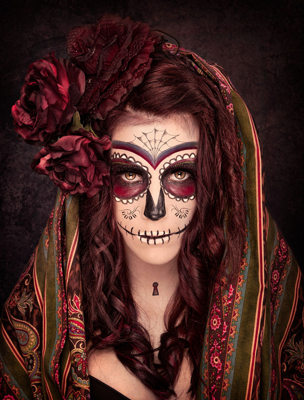 Halloween-Make-up-Ideas-2014