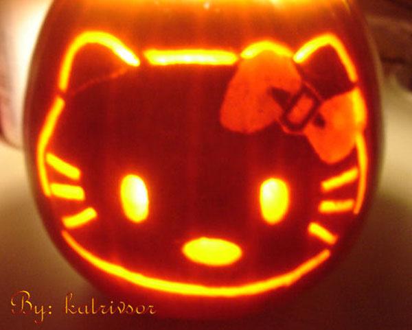 70 best cool scary halloween pumpkin carving ideas designs 2014 rh designbolts com
