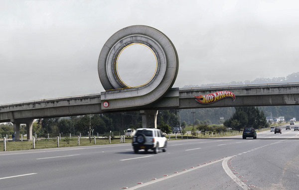 Hotwheels-Car-games-Billboard
