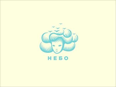 Nebo-Logo-design