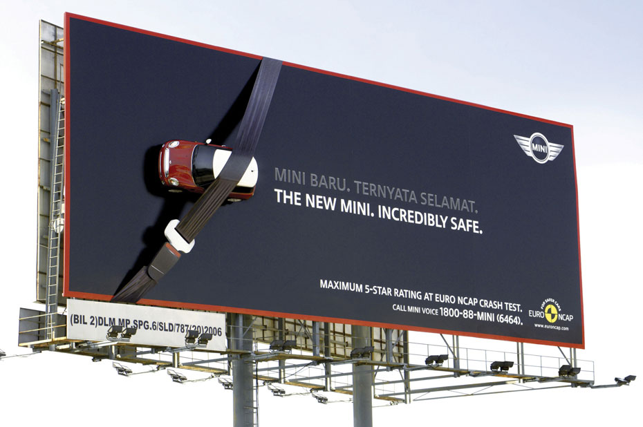 20+ Head Turning Creative Billboard Advertising Ideas ...