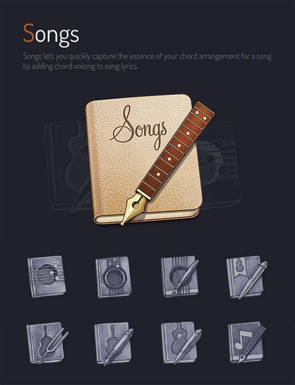 Songs-iOS-App-Icon