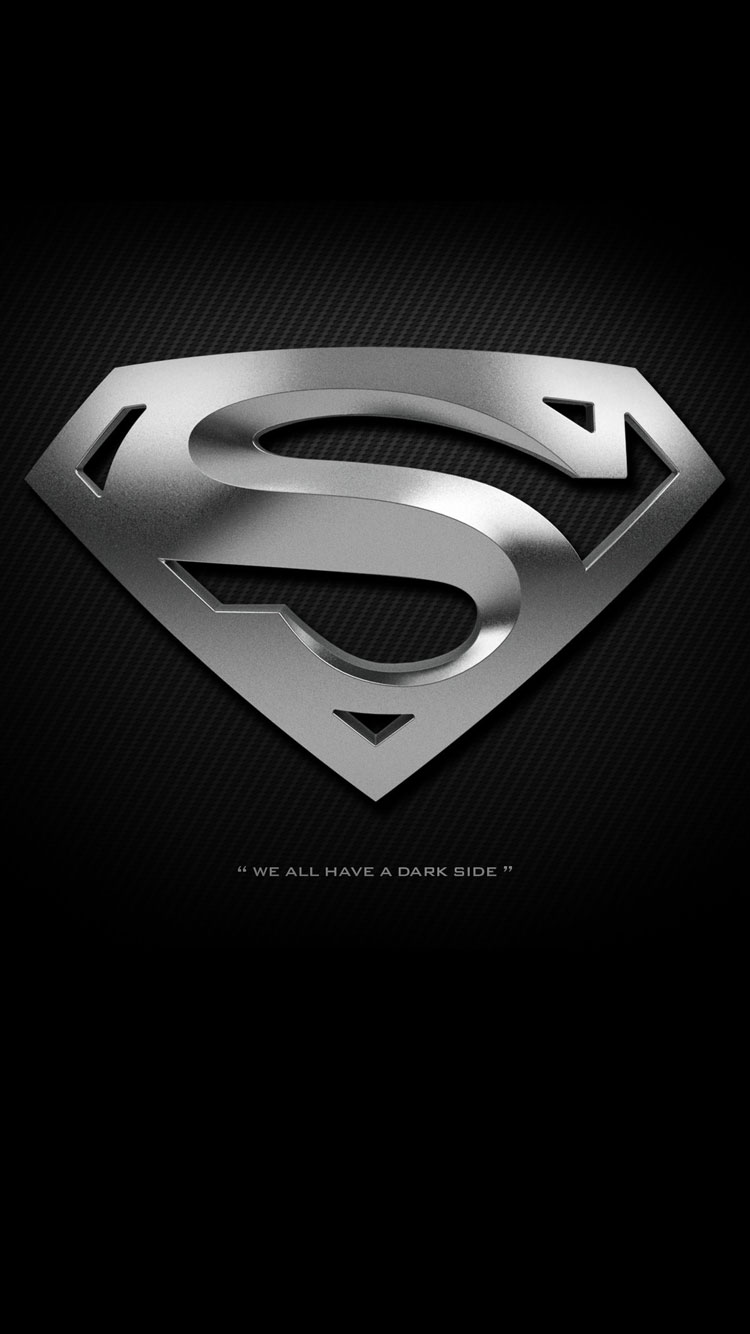 Superman-iphone-6-wallpaper