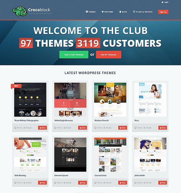 crocoblock-wordpress-themes