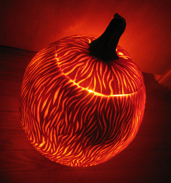 pumpkin ideas 2014 - Cool Halloween Pumpkin Designs