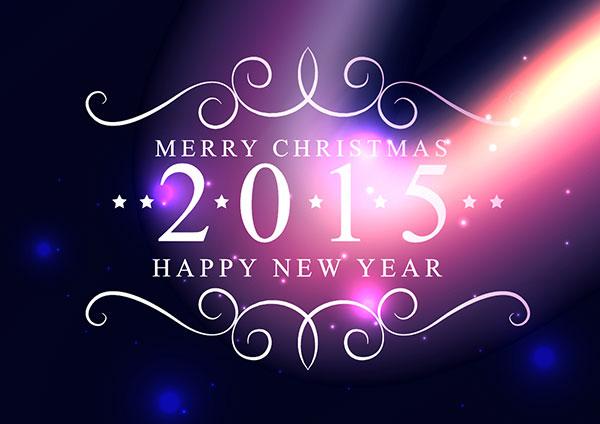 2015 happy new year image بوستات راس السنة الميلادية 2015  بوستات بمناسبه راس السنه الميلاديه