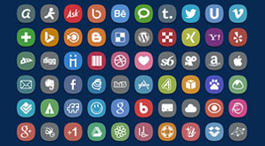 50+-High-Quality-Free-Social-Media-Icon-Sets-&-Buttons-PNG-&-Vector-Files