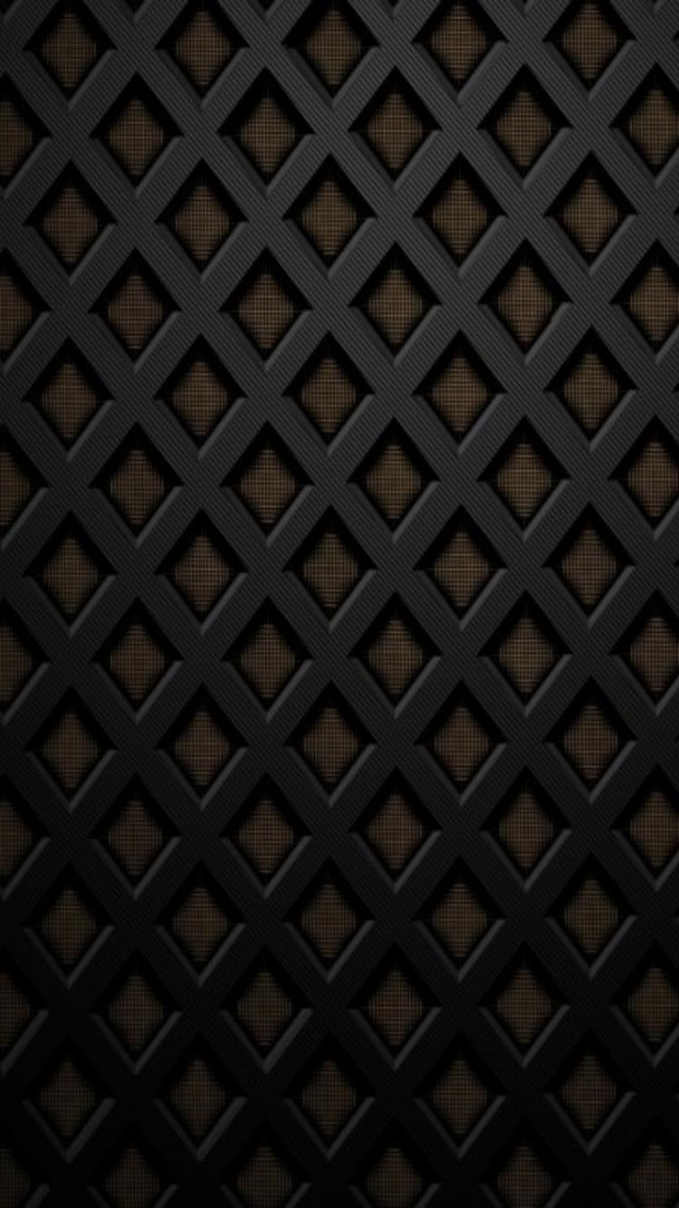 Black-iPhone-6-Background