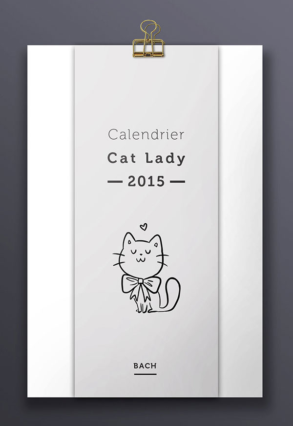 Cat-Lady-Calendar-2015