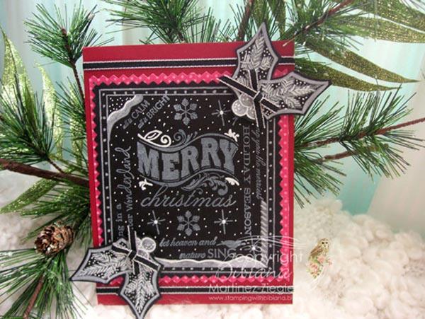 Chalkboard-Handmade-Christmas-Card