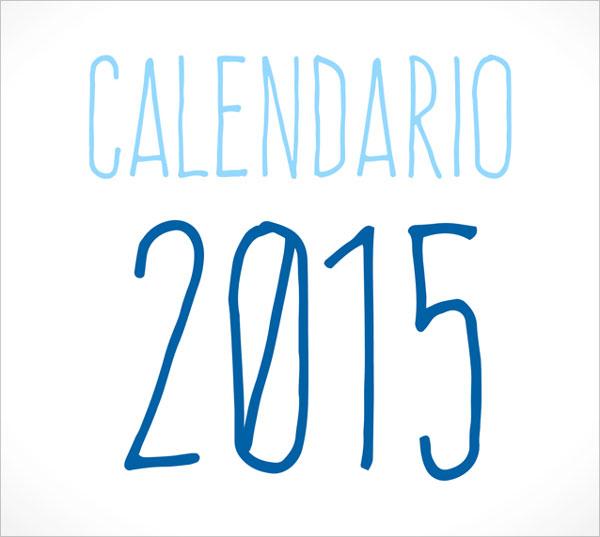 Characters-Calendario-2015-Design