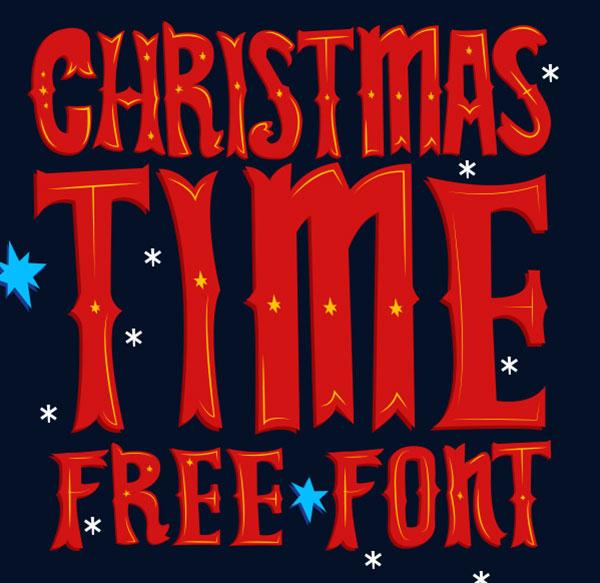 Christmas-Free-Font-2014