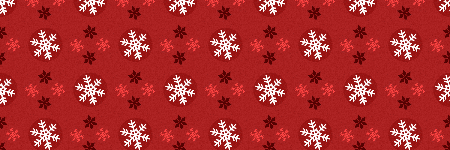 Christmas-Snow-Flakes-twitter-header-banner