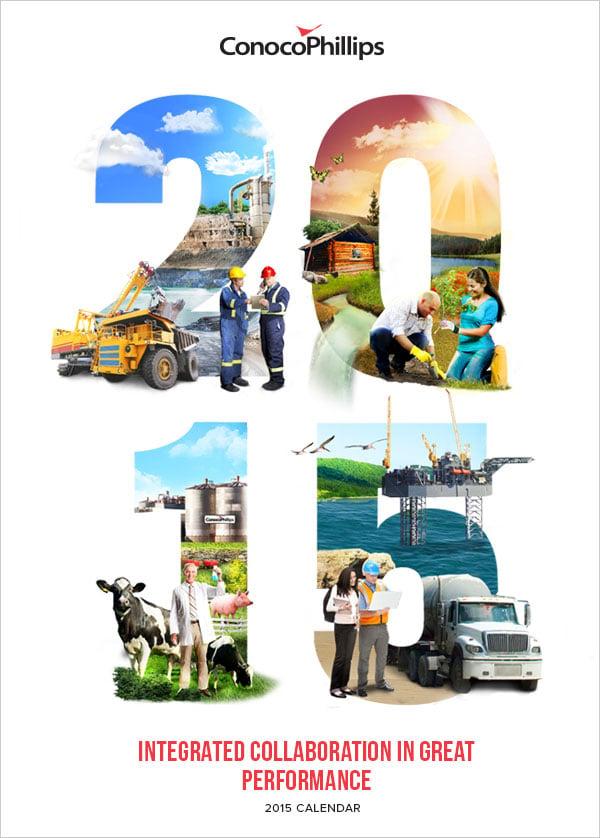 ConocoPhilips-2015-Desk-calendar-2