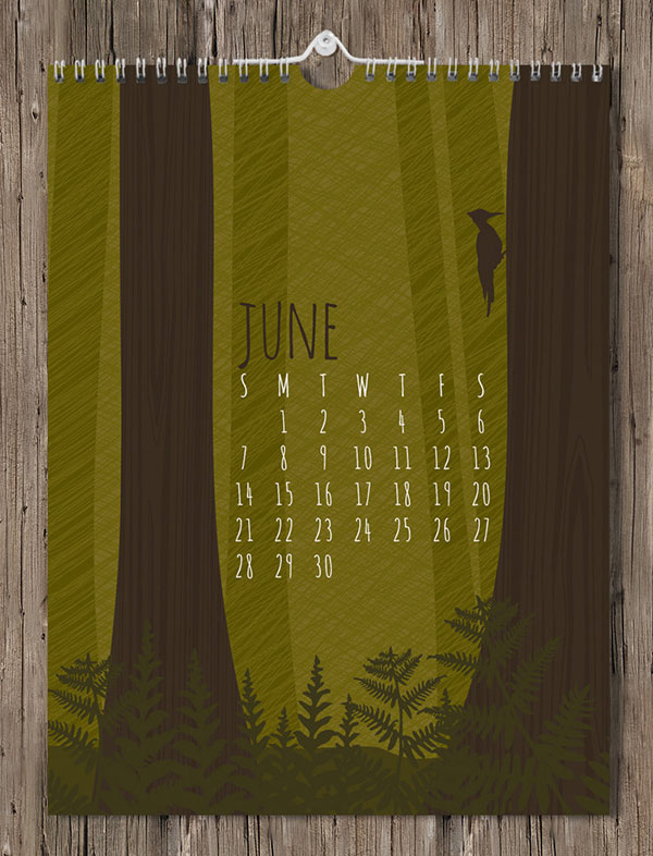 Flora-Wall-Calendar-2015-2