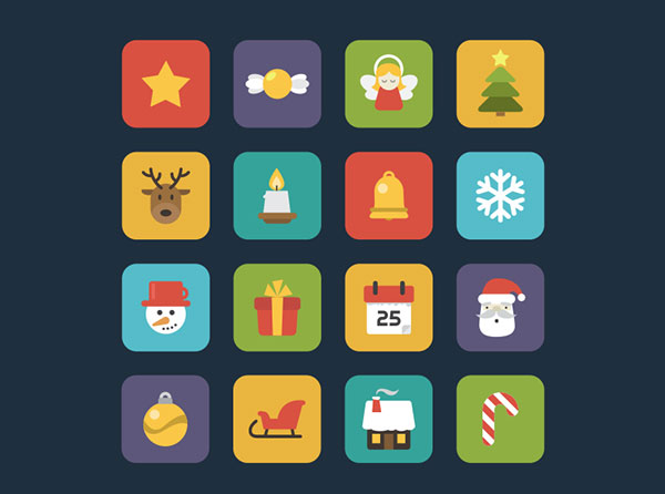 Free-Christmas-Vectors-2014