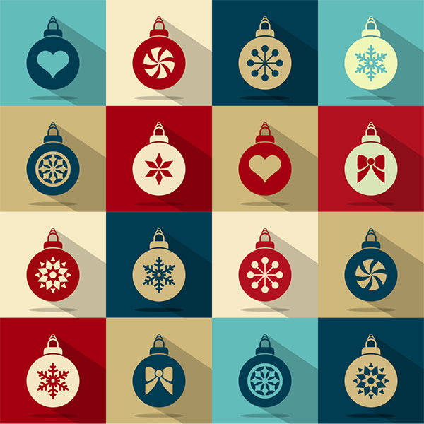 Free-Vector-Christmas-Baubles-Icons-2014