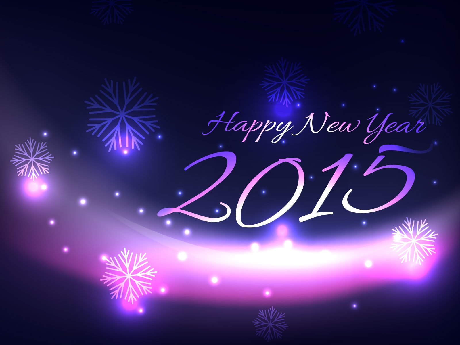 Happy New Year 2015 Wallpapers, Images & Facebook Cover photos