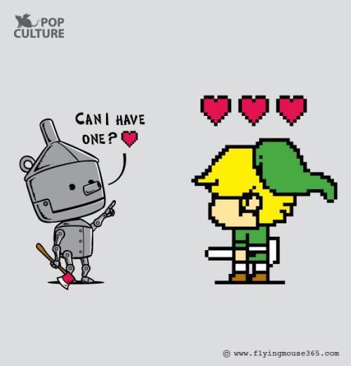 Heart-Seeker