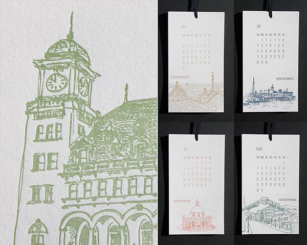 Letterpress-Cityscape-Calendar-2015-3