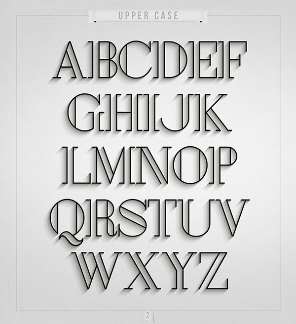 London-Thin-Modern-Free-Font-2