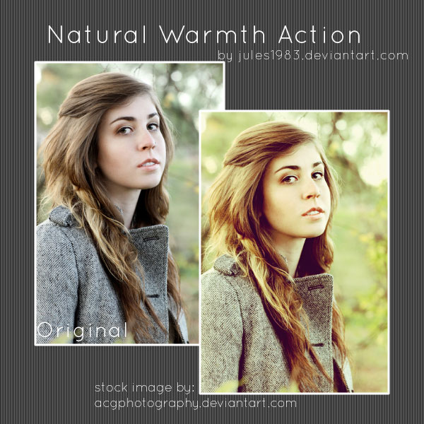Natural-Warmth-Photoshop-Action-Free-Download