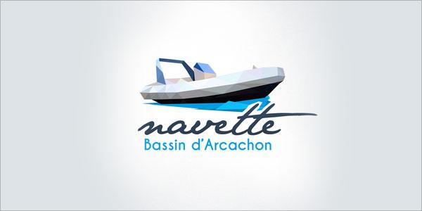 Navette-Arcachon-Logo