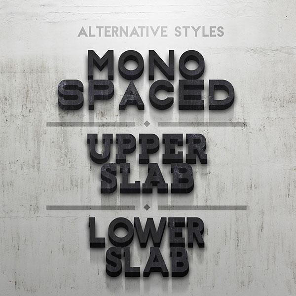 Sans-Serif-&-Slab-Serif-Free-Font-2