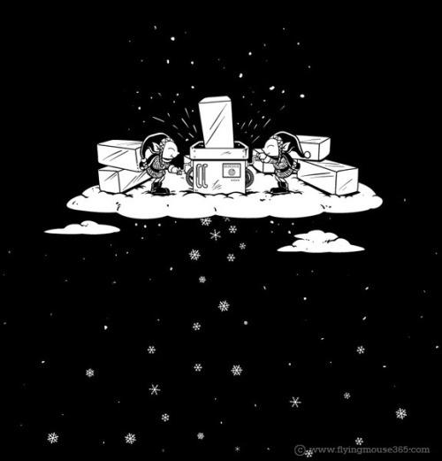 Snow-Maker