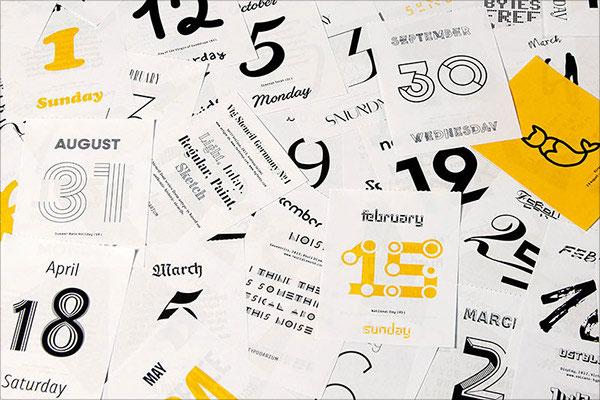 Typography-Calendar-2015-2