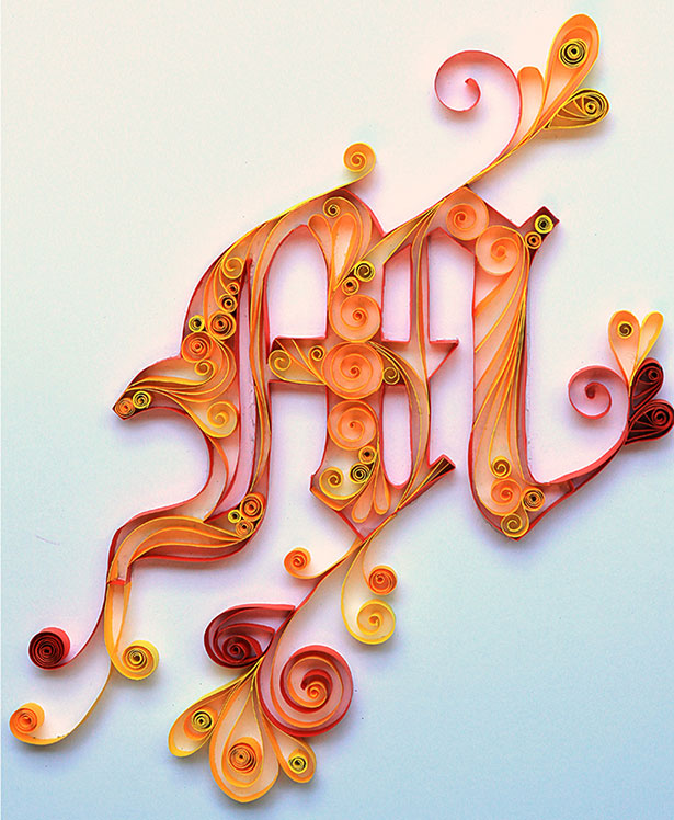 Typography-Paper-Quilling-by-Mary-Imbong (13)