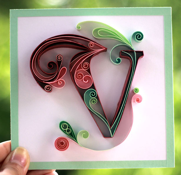 Typography-Paper-Quilling-by-Mary-Imbong (5)