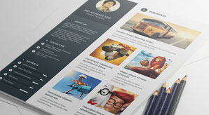 20-Best-Free-Resume-(CV)-Templates-in-Ai,-Indesign-&-PSD-Formats