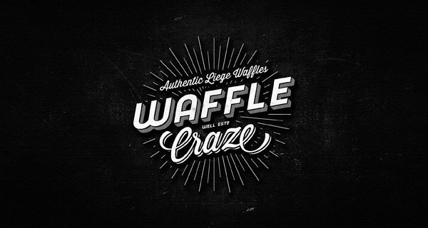 30 Perfectly Crafted Script Logotype Examples by Dalibor Momcilovic (21)