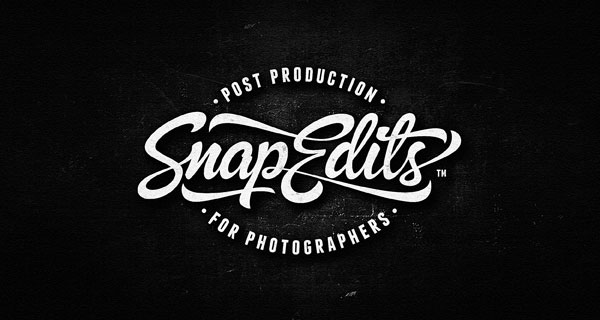 30 Perfectly Crafted Script Logotype Examples by Dalibor Momcilovic (22)