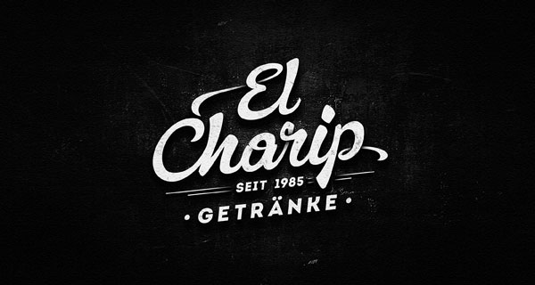 30 Perfectly Crafted Script Logotype Examples by Dalibor Momcilovic (24)