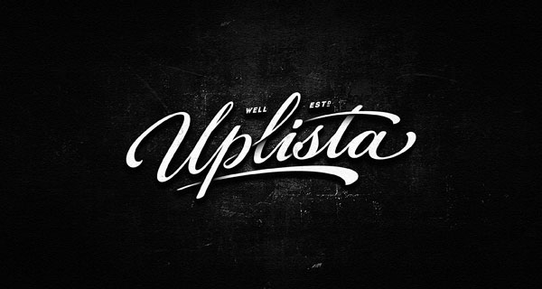 30 Perfectly Crafted Script Logotype Examples by Dalibor Momcilovic (25)