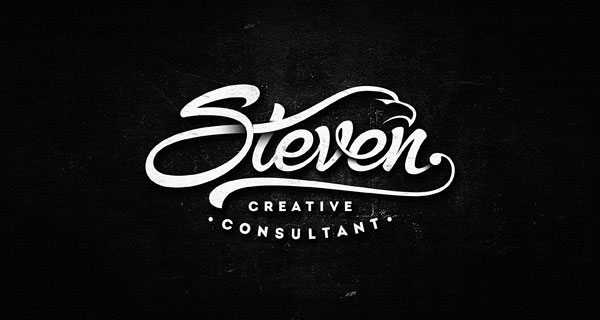 30 Perfectly Crafted Script Logotype Examples by Dalibor Momcilovic (5)