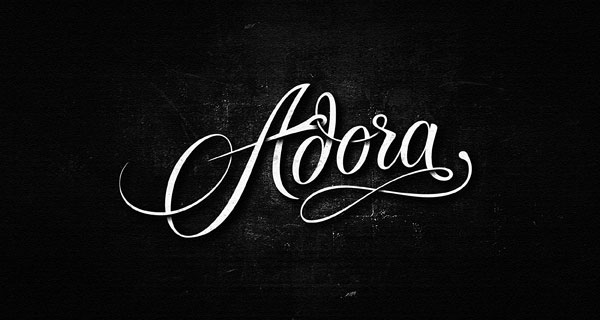 30 Perfectly Crafted Script Logotype Examples by Dalibor Momcilovic (7)