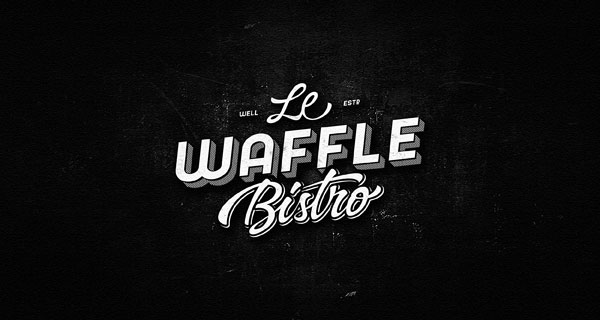 30 Perfectly Crafted Script Logotype Examples by Dalibor Momcilovic (8)