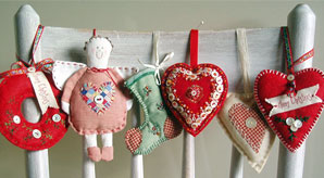 35+-Cute-and-Creative-Christmas-Ornaments-&-Decoration-Ideas-for-2014