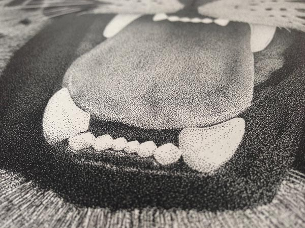 Amazing-Stippling-Art-Typography-&-illustrations (14)