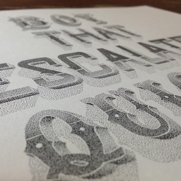 Amazing-Stippling-Art-Typography-&-illustrations (16)