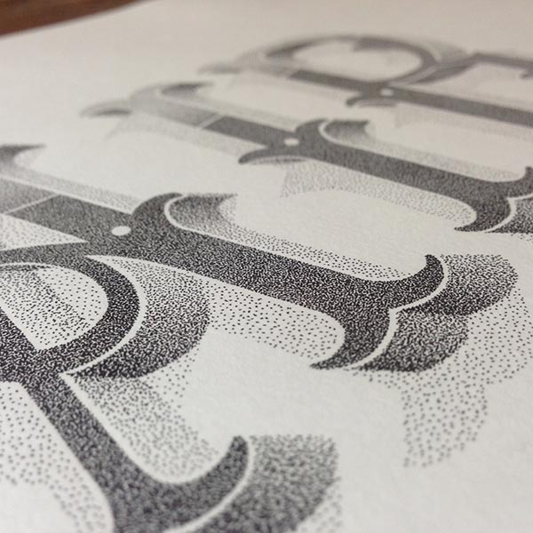 Amazing-Stippling-Art-Typography-&-illustrations (20)